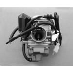 Go-Kart 150cc Electric Choke Carburetor