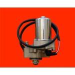 ATV : LOWER mounted Starter Motor