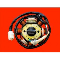 ATV : Stator for GY6 Engine