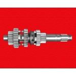 SMC ATV 250 Transmission Main Shaft Assy