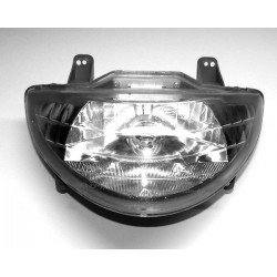 Head Light Assembly (E-Mark)