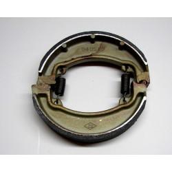 Rear Brake Shoe Comp.(Rev.1)