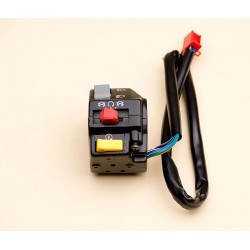 Adly 90cc ATV Left Handle Switch Assembly