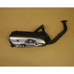 Adly SuperSonic 50cc II Scooter Exhaust Pipe Assy