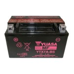 6 Ah Battery for 4-stroke 150/170cc ATVs