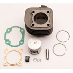 70cc 2 Stroke Scooter Upg Kit fits Adly & Kasea Eng
