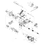 Swing Arm Sub Assy