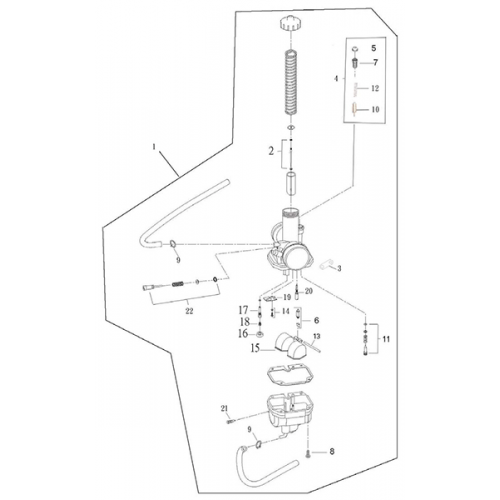 Carburetor adly atv q280 cheapraybanclubmaster Gallery