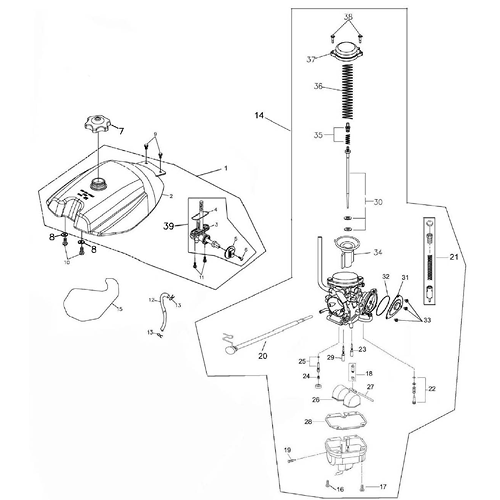 Adly 300 wiring diagram wiring center adly atv 300s interceptor adly rh ajusa parts schematic circuit diagram basic electrical schematic diagrams cheapraybanclubmaster Gallery