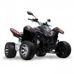 Adly ATV 400XS II