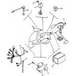 Electrical Equipment (C.D.I.)