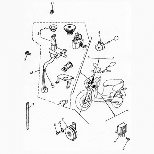 Electrical Equipment (DOT)
