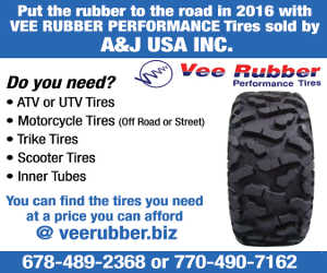 Vee Rubber Performance Tires