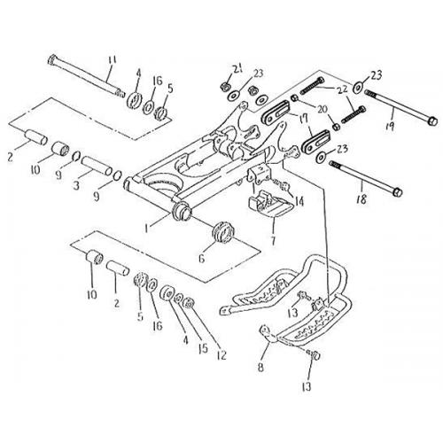 Ode Atv 250 Wiring Diagram