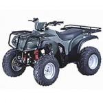 Adly ATV 300U