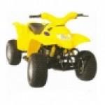 Adly ATV 50cc 2T