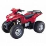 Adly ATV 90Z2 4T (Gear Drive)
