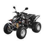 Barossa ATV 170