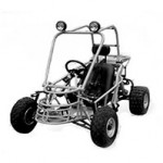 Kasea Adventure Buggy 150