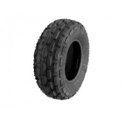 Tire, Front