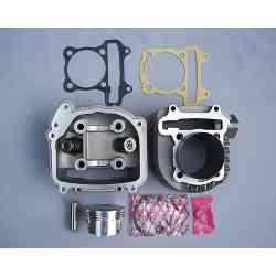 150cc Upgrade Kit