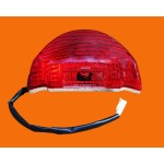 JMSTAR Z-Bike 150cc Scooter Rear Tail light