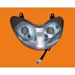 Headlight (Dual) Assembly  for JMStar Eagle 150cc Scooter