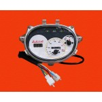 JMSTAR Z Bike 150cc Scooter Speedometer Assembly (Digital)