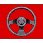 Kinroad Go-kart 150 Steering Wheel