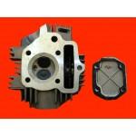 110cc Cylinder Head Assy for 4 stroke Honda Style Engine