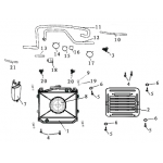 Water Tank Assembly