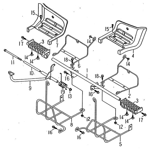 Lem 50cc Engine Diagram