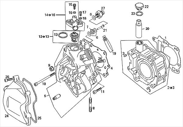 Adly Atv 220s Cylinder on Drag Racing Fuel System