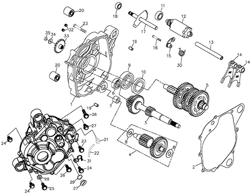 adly 90cc atv wiring diagram  atv  wiring diagrams