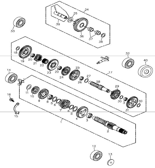 light wiring diagram atv nututre  atv  wiring diagrams