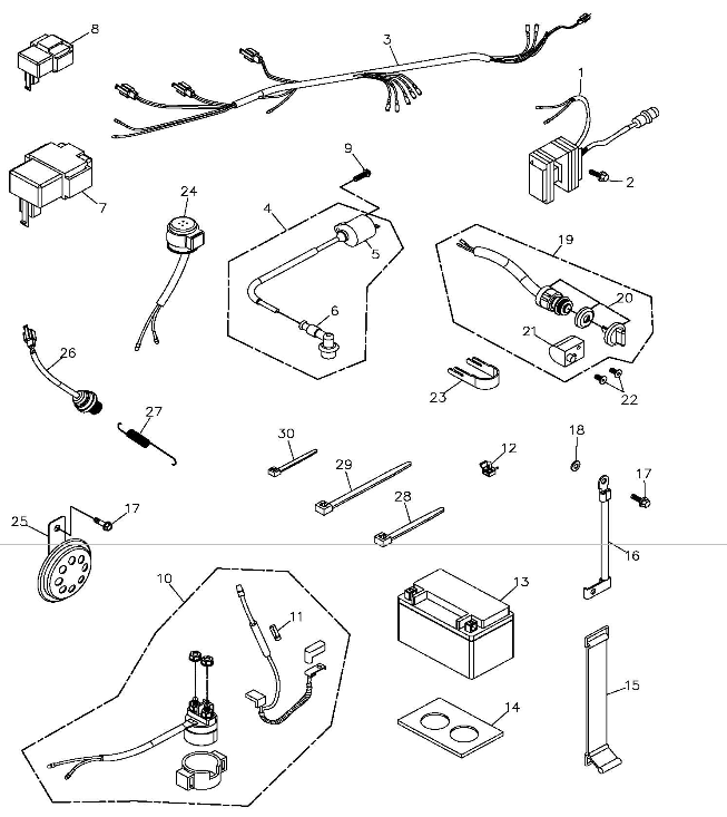 1997 Gmc Truck Wiring Diagrams
