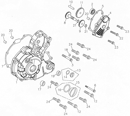 49cc Pocket Bike Wiring Diagram further Moped Scooter Engine Diagram likewise E Bike Wiring Diagrams additionally 2 Stroke Scooter Performance Parts in addition Jet Turbine Engine In A Bike. on bicycle moped wiring diagram