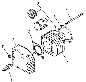 2000 Mercury Mystique Thermostat Location moreover V8 Engine Piston also Car Coil Test furthermore Lincoln Engine Diagram moreover 2013 F150 5 0 Coolant Sensor Location. on basic wiring diagram for ford v8