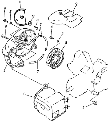 2 Stroke Scooter Performance Parts
