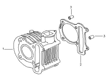 Kasea Dirt Bike Wiring Diagrams