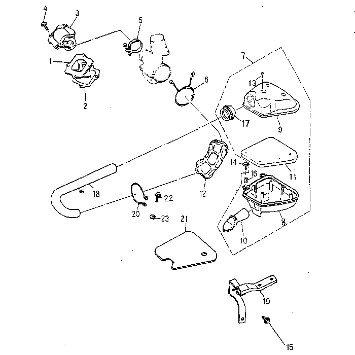 Atv Parts Catalog